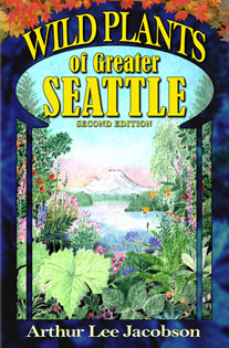 Wild Plants of Greater Seattle