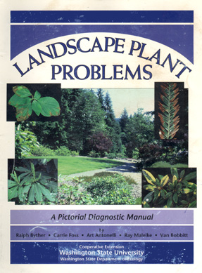 Landscape Pest Problems