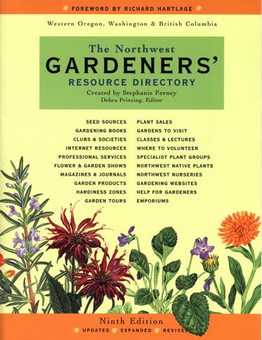 Gardeners' Resource Directory