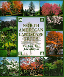 North American Landscape Trees